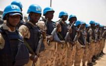 Le Sénégal est-il toujours le 7ème contributeur de casques bleus ?