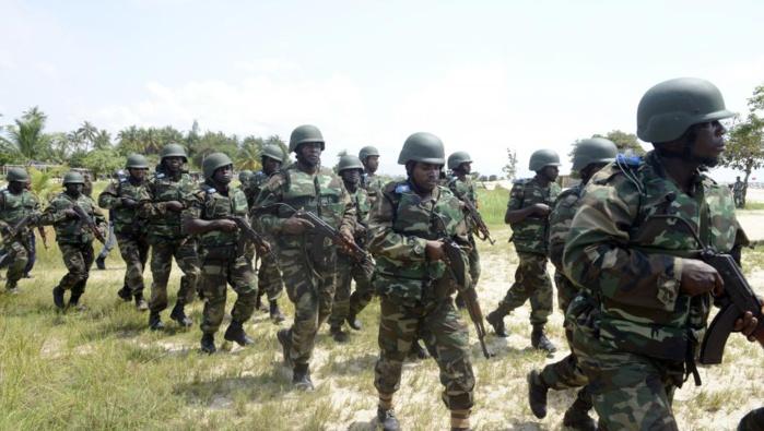 ETATS-UNIS : Donald Trump approuve la vente d'avions de combat au Nigeria
