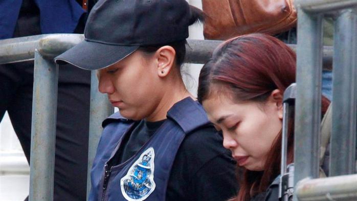 Assassinat de Kim Jong-Nam : les deux suspectes risquent la pendaison en Malaisie