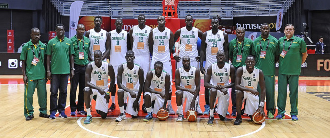 Pour des raisons économiques et sociales : l'Afrobasket 2017 ne se jouera pas au Congo (Officiel)