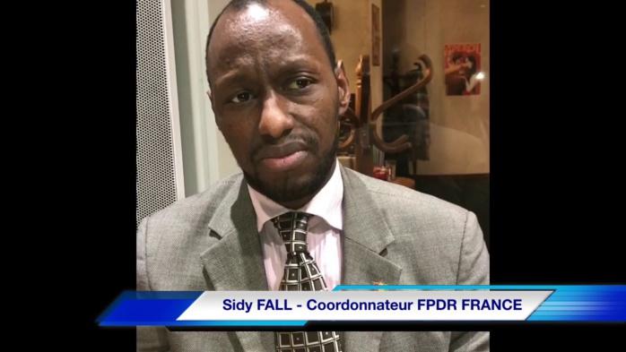 Législatives 2017: le FPDR France investit Wade tête de liste de l'opposition sénégalaise.