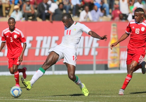 Cheikh Ndoye, milieu de terrain des Lions : « Nous avons une dette envers les sénégalais »