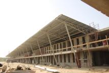 CONSTRUCTION DE L'UNIVERSITÉ DE KAOLACK : L'ARMP rejette le recours de Awiai-Ergc