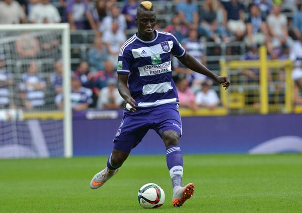 Quart de finale Europa Ligue : Kara Mbodj accroche Manchester United