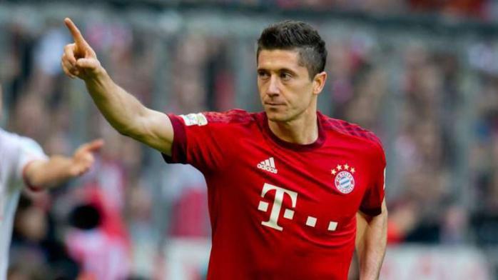 BAYERN MUNICH : A Madrid, Lewandowski sera là
