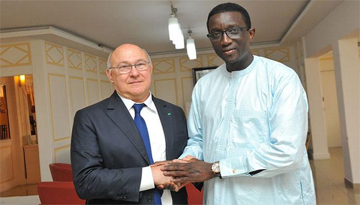 """ECONOMIE : """"Le franc CFA présente plus d'avantages que d'inconvénients"""" (ministre)"""