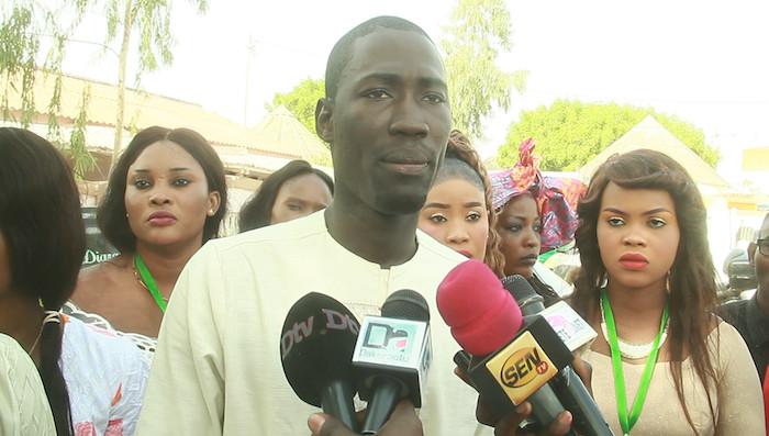 UNIVERSITÉ RÉPUBLICAINE - La Cojer de Mbacké pour l'enterrement des haches de guerre et pour la victoire du Président Sall