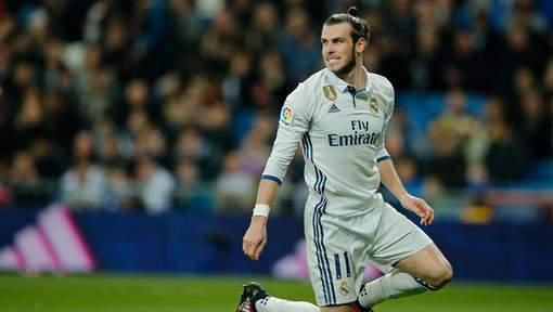 ESPAGNE : Gareth Bale forfait face au Bayern et incertain pour le Clasico