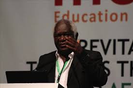 Départ de Mamadou Ndoye de la LD : Nicolas Ndiaye aux commandes