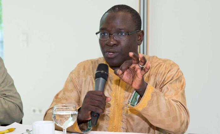 « Mothers for Peace : Les femmes leaders du Sénégal s'engagent contre l'extrémisme violent »