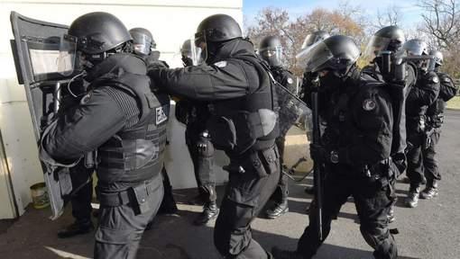Deux hommes arrêtés à Marseille, soupçonnés de préparer un attentat dans le cadre de la présidentielle