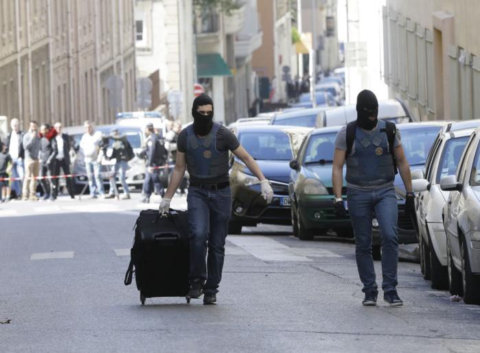 Attentat déjoué avant la présidentielle : l'attaque devait être « violente et imminente »