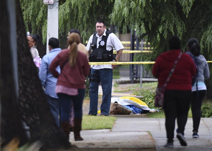 ETATS-UNIS : Trois morts dans une fusillade en Californie, le tireur se rend
