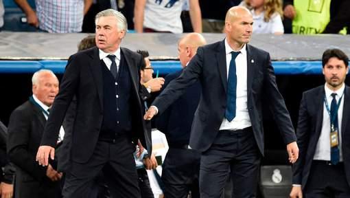 """Ancelotti plaide pour l'arbitrage vidéo : """"De telles erreurs en quarts, ce n'est pas possible"""""""