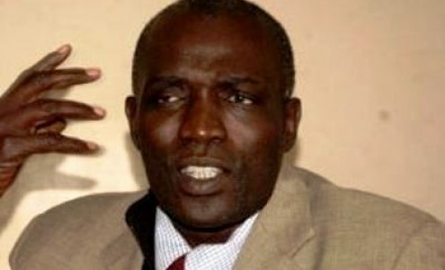 Serigne Mor Mbaye, psychologue, sur l'incendie au Daaka :  « Avec un Etat croupion, le massacre va continuer »