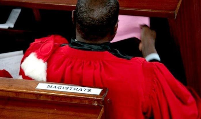 Conseil supérieur de la magistrature : Pourquoi l'audition du juge Souleymane Téliko a été reportée