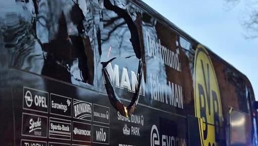 """L'auteur présumé de l'attaque de Dortmund arrêté, son motif serait """"financier"""""""