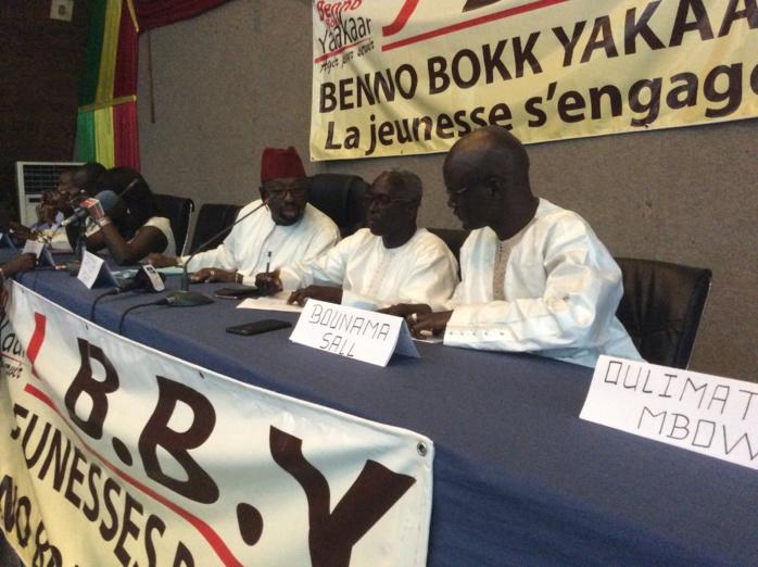 ÉLECTIONS : Les jeunes de Benno Bokk Yakaar appellent à aller s'inscrire massivement sur les listes