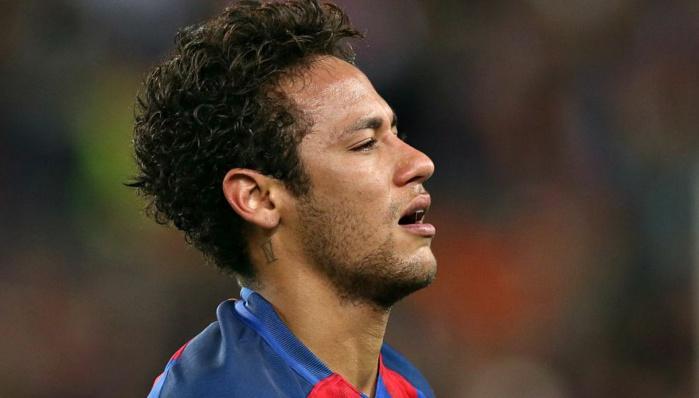 Appel rejeté pour Neymar, privé de Clasico