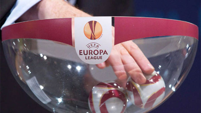 EuropaLeague – Les affiches des demi-finales