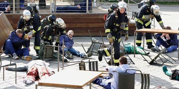 Profil connu et revendication intrigante : ce que l'on sait sur l'attaque à Paris