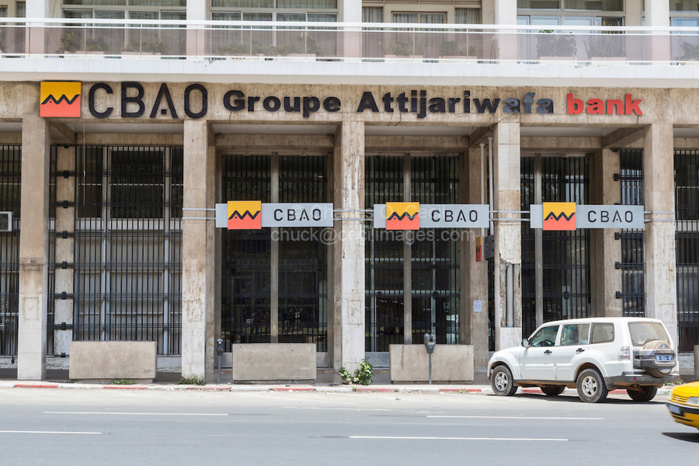 VOL DE 1,8 MILLIARD À LA CBAO : Coup de filet d'Interpol au Burkina