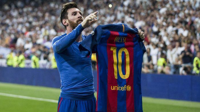 ESPAGNE : Messi, un 500e but et une provocation