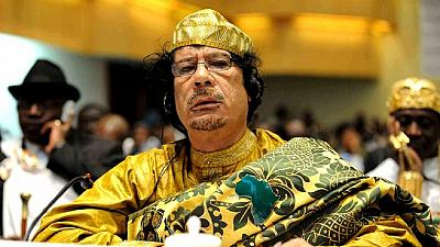 Libye: mandat d'arrêt de la CPI contre l'ex-chef de la sécurité de Kadhafi
