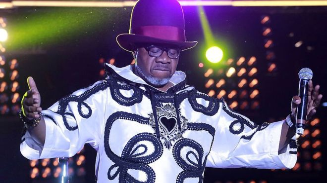 Côte d'Ivoire: le Femua rend un hommage appuyé à Papa Wemba