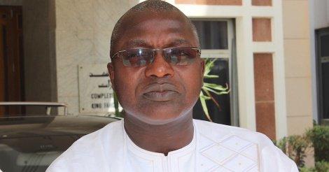 NAUFRAGE : Oumar Guèye à Bettenty pour transmettre les condoléances du gouvernement