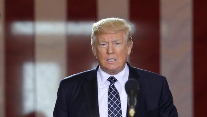 ETATS-UNIS : Donald Trump déclare une guerre commerciale au Canada