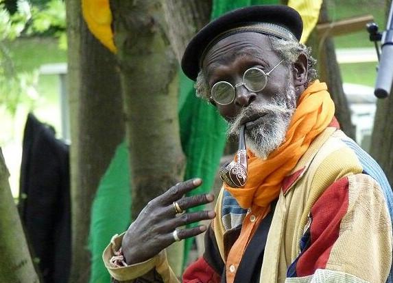 Disparition de Joe Ouakam : L'Icône s'efface…