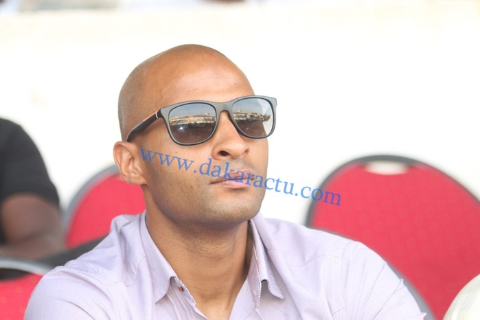 Diomansy Kamara : « Depuis que Cissé a pris l'équipe, on a énormément progressé »