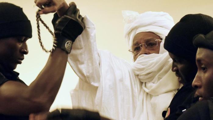 Procès en appel de Habré : Les avocats satisfaits de l'acquittement du délit de viol