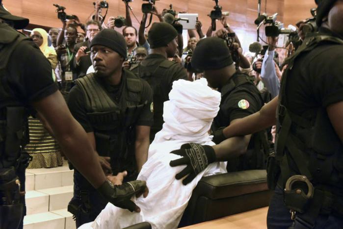 Procès en appel d'Hissein Habré : Les avocats des victimes satisfaits du verdict