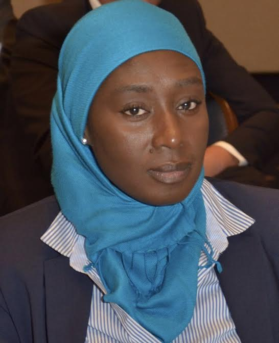 DÉPUTÉS DE LA DIASPORA - Aïssatou Ndao pour des choix réfléchis basés sur les qualités intellectuelles des candidats