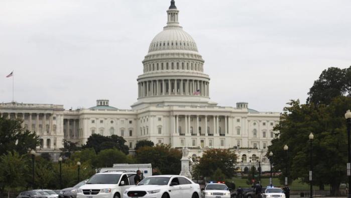ETATS-UNIS : Républicains et démocrates se mettent d'accord pour éviter un «shutdown»