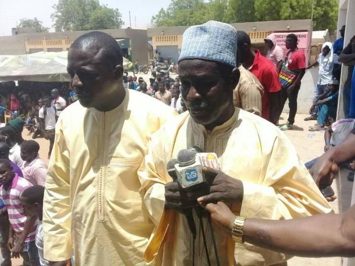 DÉBUT DE CRISE DANS BBY À NIORO - Les conclusions d'investiture contestées par Malaw Sow et Daha Diallo