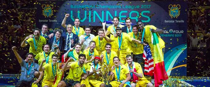 Mamadou Niang remporte la première édition de la Champions League