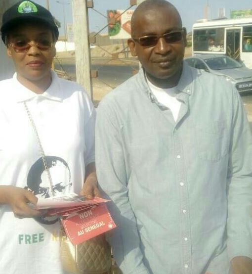 Libération du maire de Dakar : Les militants de Khalifa Sall investissent les rues de Hann