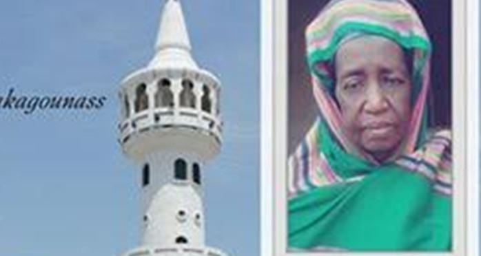 Médina Gounass : La soeur du Khalife, 34e victime de l'incendie au Daaka
