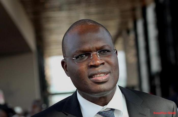 BIRA KANE NDIAYE, DIRECTEUR DE CABINET DE KHALIFA SALL : « Nous ferons face à cette grande farce de la République »