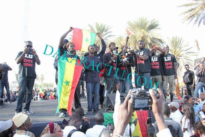 Quand les Bamba, Barthélemy  et Y'en a marre regrettent Wade, le peuple s'en désole!