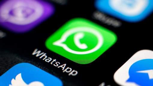 Le coup de la panne pour WhatsApp