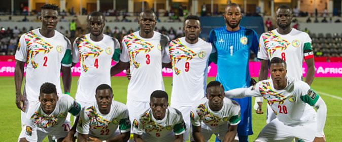 Classement FIFA : Le Sénégal reste deuxième africain et 30e mondial