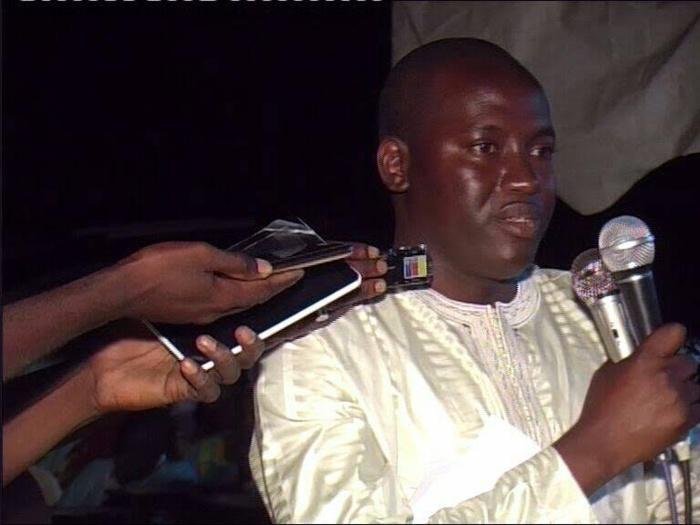 """Souleymane Ndiaye (Chef de division bâtiment-génie civil et électronique à  l'Asnd) : ' Actuellement, le marché est ravitaillé en fer normalisé """""""