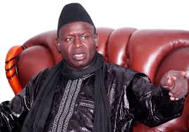 Violences politiques à Ndindy : Les précisions du maire Cheikh Seck