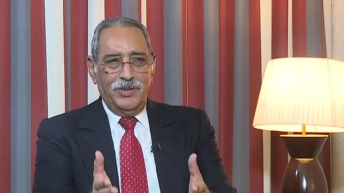 Mauritanie : Décès l'ex-président Ely Ould Mohamed Vall