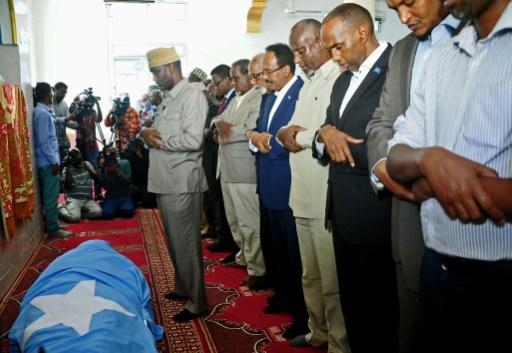 Somalie : le plus jeune ministre du gouvernement assassiné par des soldats de l'armée
