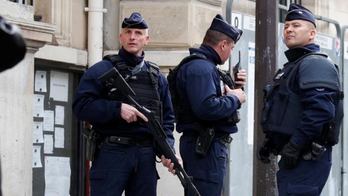Présidentielle française : mesures de sécurité maximales pour le second tour